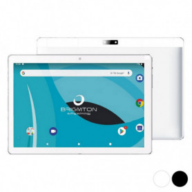 "Tablette BRIGMTON 10"" Octa Core 3 GB RAM 32 GB"