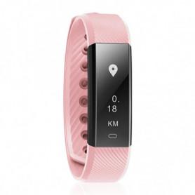 """Bracelet d'activités Sunstech Fitlifepk 0,86"""" OLED Bluetooth 60 mAh"""