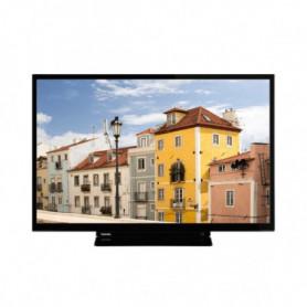 "TV intelligente Toshiba 32W3963DG 32"" HD Ready DLED WiFi Noir"