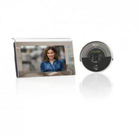 """OTIO Visiophone 2 fils écran couleur 7 """" LCD"""