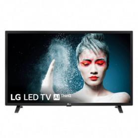 "TV intelligente LG 32LM6300PLA 32"" Full HD LED WiFi Noir"