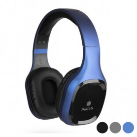 Casques Bluetooth avec Microphone NGS Artica Sloth