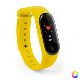 "Bracelet d'activités 0,96"" Bluetooth 4.0 146351"