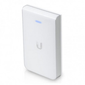 Point d'Accès UBIQUITI UAP-AC-IW Dual Band PoE 5 GHz Blanc