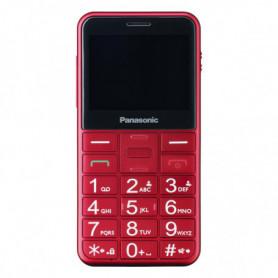 Téléphone portable pour personnes âgées Panasonic Corp. KX-TU150 TFT