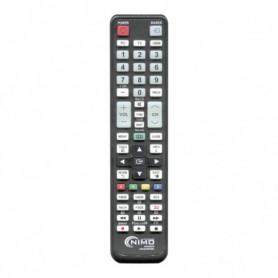 Télécommande Universelle pour Samsung NIMO MAN3070 Noir