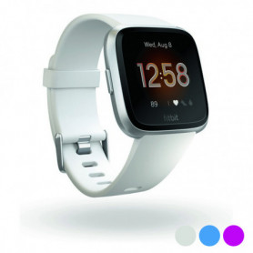 """Montre intelligente Fitbit Versa Lite 1,34"""" LCD Bluetooth 4.0"""