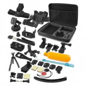 Accessoires pour Caméra de Sport (38 pcs)