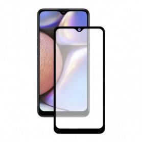 Film Protecteur en Verre Trempé pour Samsung Galaxy A20s Contact Extreme 2.5D