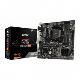 Carte Mère MSI B450M-A Pro Max mATX DDR4 AM4