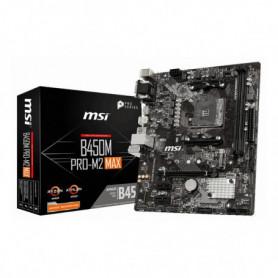 Carte Mère MSI B450M PRO-M2 Max mATX DDR4 AM4