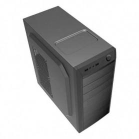 Boîtier ATX CoolBox PCA-APC35B-1 USB 3.0 Noir