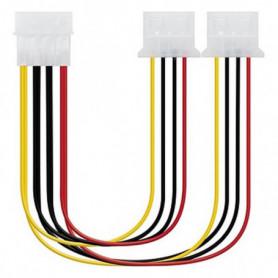 Câble d'Alimentation Molex NANOCABLE 10.19.0401 (20 cm)
