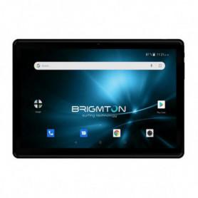"Tablette BRIGMTON BTPC-1023OC4G-N 10"" Octa Core 2 GB RAM 32 GB Noir"