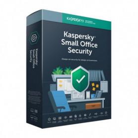 Antivirus Entreprise Espagnole Kaspersky KL4541X5EFS-20ES