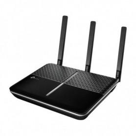 Modem sans fil TP-Link Archer VR600 LAN WiFi 5 GHz Noir