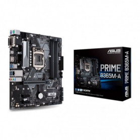 Carte Mère Asus Prime B365M-A mATX DDR4 LGA1151