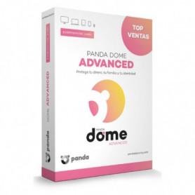 Antivirus Maison Panda Dome Advance (2 Appareils)