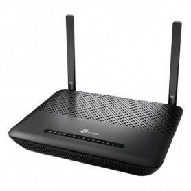 Modem sans fil TP-Link Archer XR500v LAN WiFi 5 GHz 867 Mbps Noir