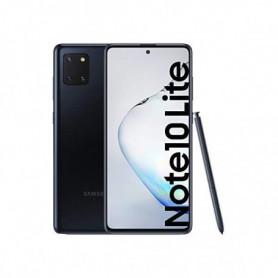 "Smartphone Samsung Galaxy Note 10 Lite SM-N770FZKDPHE 6,7"" Octa Core"