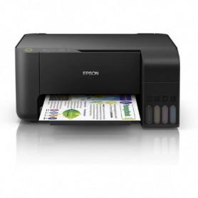 Imprimante Multifonction Epson ET-L3110 33 ppm USB Noir