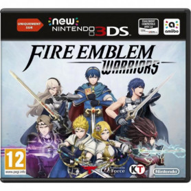 Fire Emblem Warriors - Jeu New Nintendo 3DS et XL
