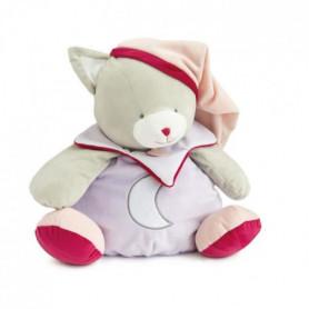 BABYNAT Range pyjama Luminescent 40cm - Chat
