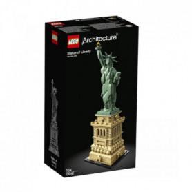 LEGO Architecture 21042 La Statue de la Liberté