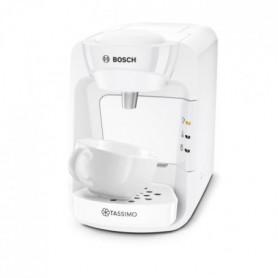 BOSCH TAS3104 Machine à café TASSIMO SUNY White Edition