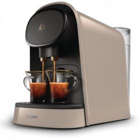 PHILIPS L'OR Barista LM8012/10 Machine à café à capsules - Beige