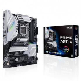 ASUS Carte mere Z490 PRIME Z490-A - ATX