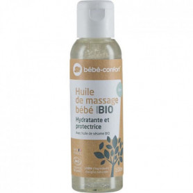 BEBE CONFORTHUILE DE MASSAGE BEBE BIO 100ML