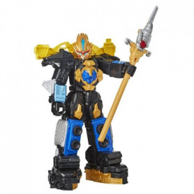 Power Rangers Beast Morphers – Figurine électronique Ultrazord Beast