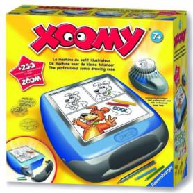 RAVENSBURGER Xoomy Maxi (Atelier de Dessin BD)
