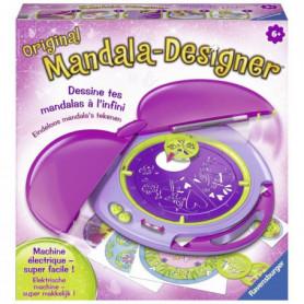 RAVENSBURGER Machine Atelier Mandala Designer