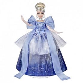 Disney Princesses - Poupee Style Série L'anniversaire de Cendrillon