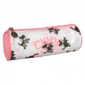 CHIPIE Fourre-Tout 100737617 - Ecru et rose