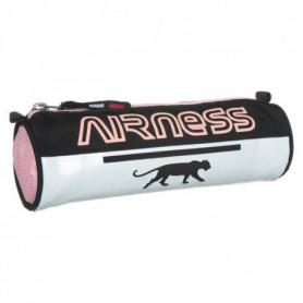 AIRNESS Fourre-Tout 100737607 - Noir, blanc et rose