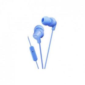 HA-FR15-LA-E Ecouteurs bleus