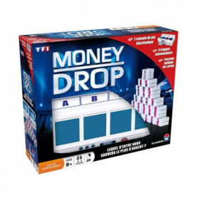 DUJARDIN - Money Drop - Jeu TV