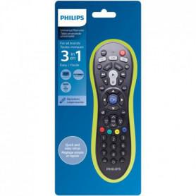 PHILIPS SRP3013 Télécommande universelle 3 en 1