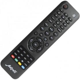 ASTRELL 011999 Télécommande Learning 8 en 1/noire