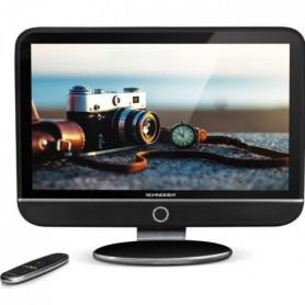 SCHNEIDER FEELING'S LED32BK TV LED HD - 32 (80cm) - Dolby Digital