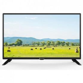 OCEANIC TV LED HD 80cm (31.5'')1366x768 pixels - 3 ports HDMI 1.4