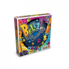 Goliath - Bellz