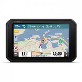 Garmin Camper 785 - GPS Camping-car avec caméra de conduite