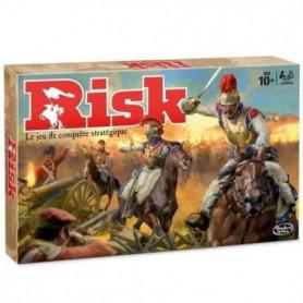 HASBRO GAMING - Risk - Jeu de Société