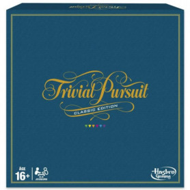 HASBRO GAMING - Trivial Pursuit Classic