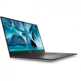 DELL Notebook XPS 15 7590 - RAM 8Go - Intel Core i5-9300H