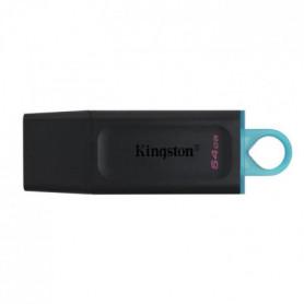 KINGSTON Clé USB DataTraveler Exodia 64GB